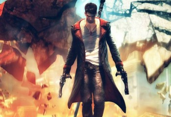 DmC Devil May Cry Featured