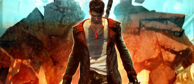 DmC: Devil May Cry PC Analysis