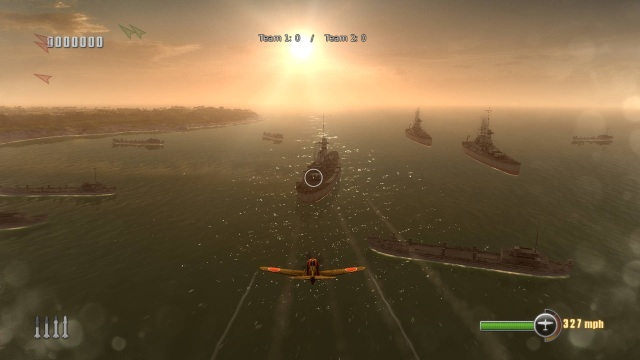 Dogfight 1942 Review