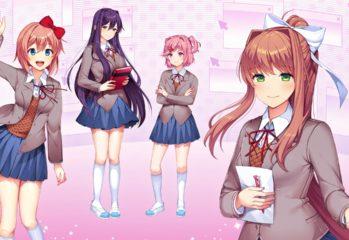 Doki Doki Literature Club Plus! Review