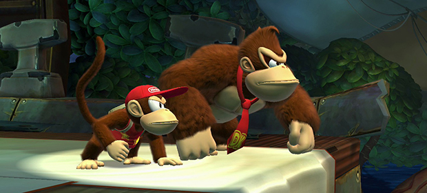 Donkey Kong Country Returns Tropical Freeze featured