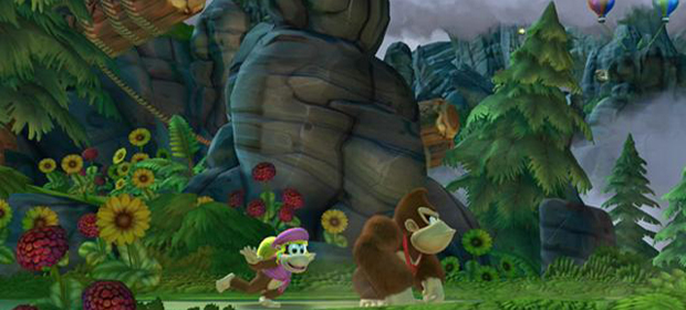 Donkey Kong Country Tropical Freeze featured