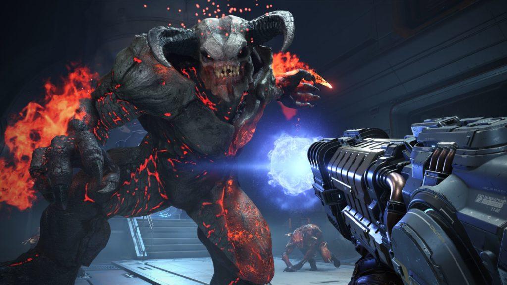 Doom Eternal Nintendo Switch review