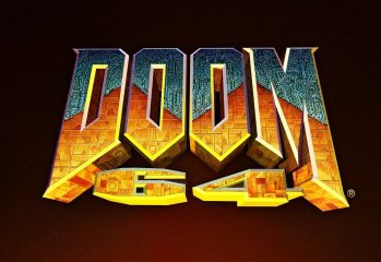 Doom 64 Doom Eternal