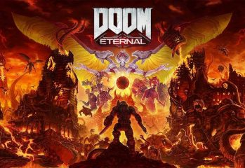 Doom Eternal review