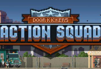 Door Kickers: Action Squad review