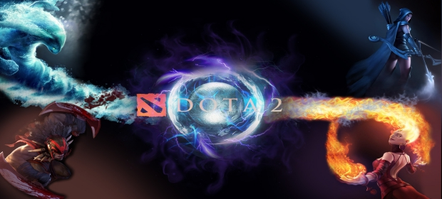 DOTA 2 Now Accessible Instantly