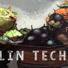Techies Take Over Day Two of TI4's Main Event
