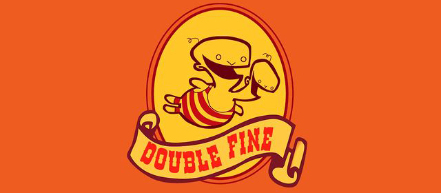 Double Fine Working on Two New Games