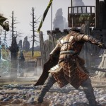 Dragon Age: Inquisition Gameplay Launch Trailer