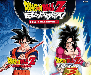 Dragon-Ball-Z-Budokai-HD-Collection-Review