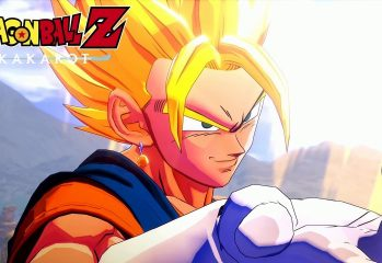 Dragon Ball Z Karakot trailer