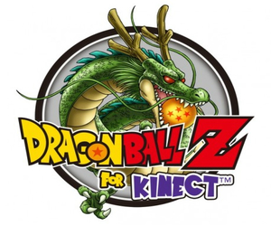 Dragon Ball Z for Kinect Out Now - Grab some Free QR Codes
