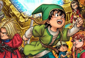 Dragon Quest VII: Fragments of the Forgotten Past Review