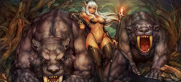 Cross-Play Comes to Dragon's Crown