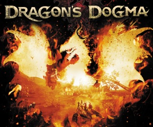 Get Ready for Fire & Brimstone in Dragon's Dogma Launch Trailer