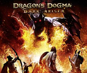 Dragon's Dogma: Dark Arisen Coming to Consoles in April