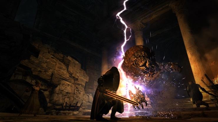 Dragon's Dogma Dark Arisen PC preview