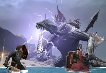 Dragons Dogma Online 10