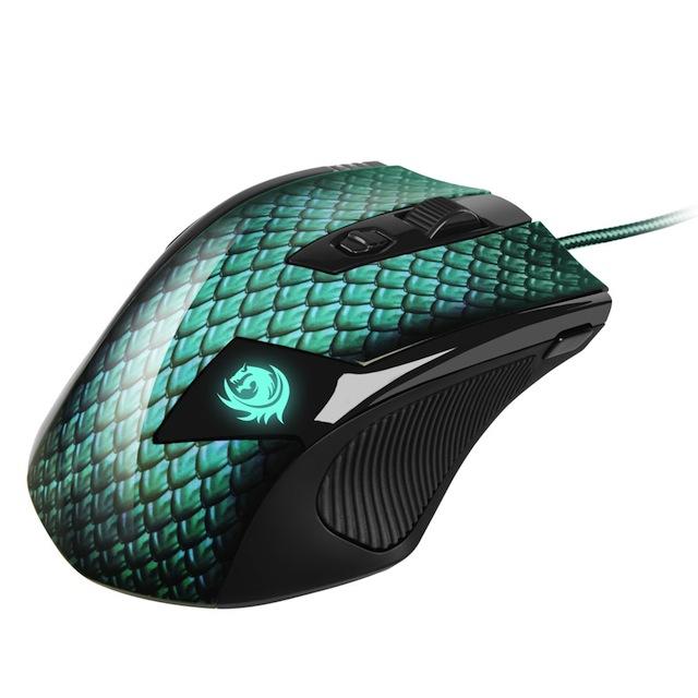 Drakonia Gaming Mouse
