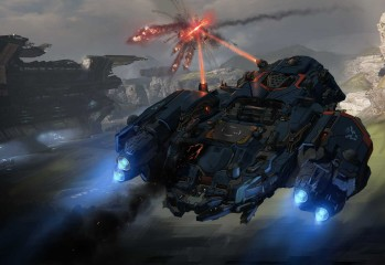 Dreadnought's closed beta is a good sign of things to come