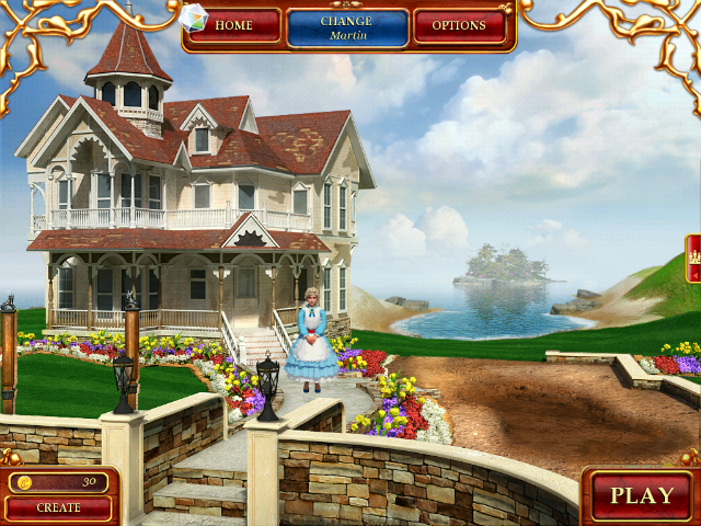 Dream Inn: Driftwood - Screenshot