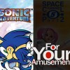 For Your Amusement: Dreamcast Collection Part 1 (Sonic Adventure/Crazy Taxi)