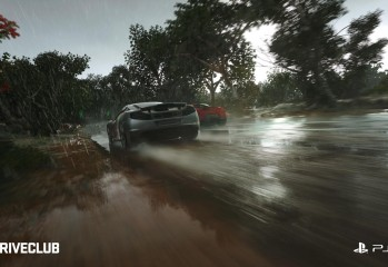 DriveClub weather featured
