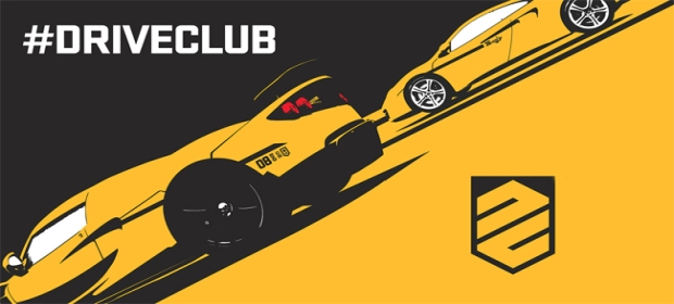 Drive Club Features Virtual Atmosphere
