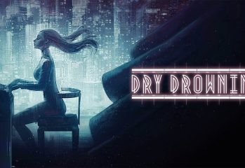 Dry Drowning review