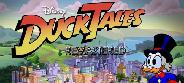 Ducktales Featured