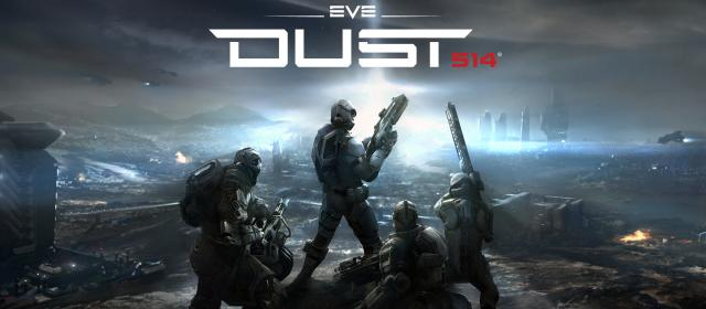 Dust 514 Featured