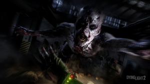Dying Light 2 Infected