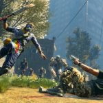 Dying Light: Bad Blood brings zombies to the Battle Royale formula