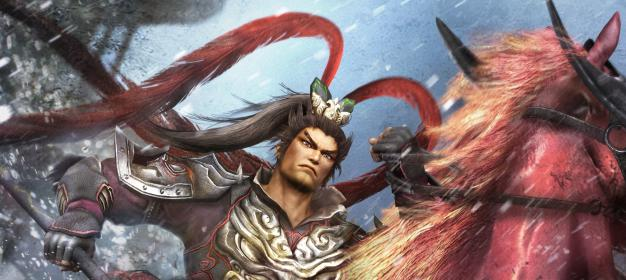 Dynasty Warriors 8 Extreme Legends Review