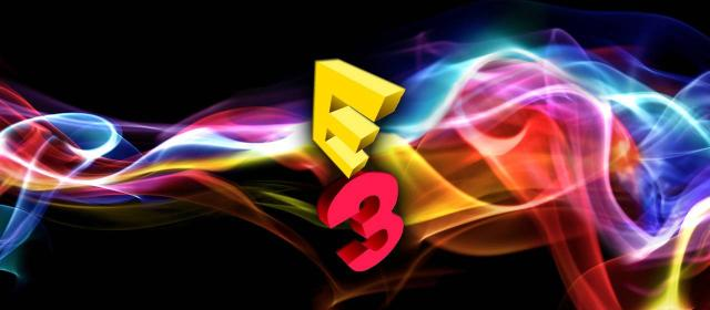 The Godcast at E3: The Conference Roundup