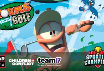 Check out the War Child UK Sporting Champions fundraiser and Steam sale