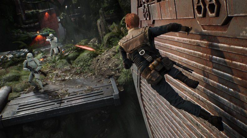EA Play via Xbox Game Pass