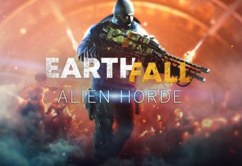 Earthfall Alien Horde review