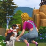 The Sims 4 Cats & Dogs gets a Create a Pet trailer