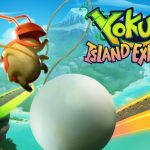 Yoku's Island Express gets new trailer showing off the characters