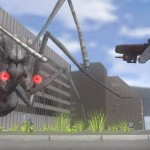 Earth Defence Force 4.1 Coming to PS4 in Europe on February 12