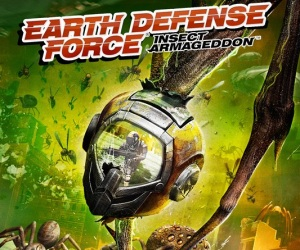 Earth Defense Force: Insect Armageddon Available on Steam