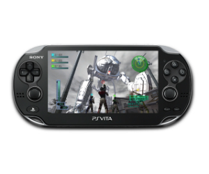 Earth Defence Force 2017 Portable Is Coming In January