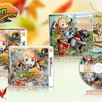 Rune for Your Lives with Etrian Mystery Dungeon's Rune Master