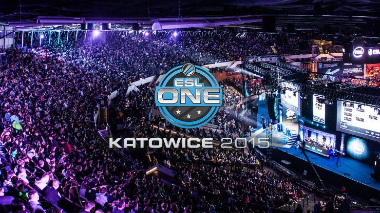 Katowice Cs Go