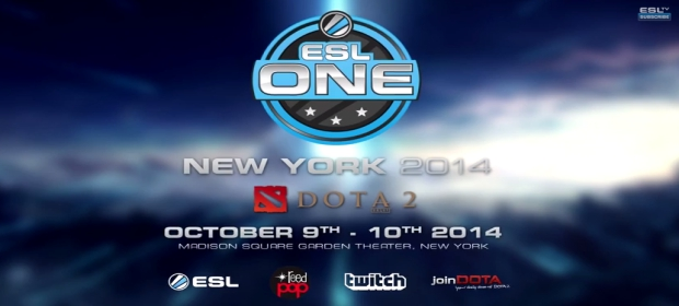 Archaeology esl one new york reddit