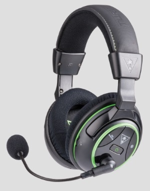 Ear Force One Stealth 500x Side angle