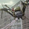 Tooled-Up Fencer Revealed For Earth Defense Force 2025