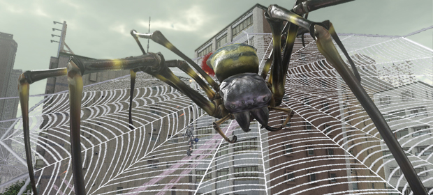 Earth Defense Force 2025 featured